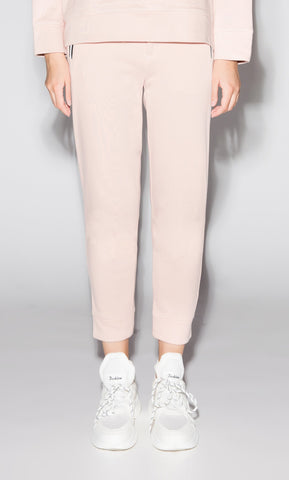 Light Pink Tailored Pants