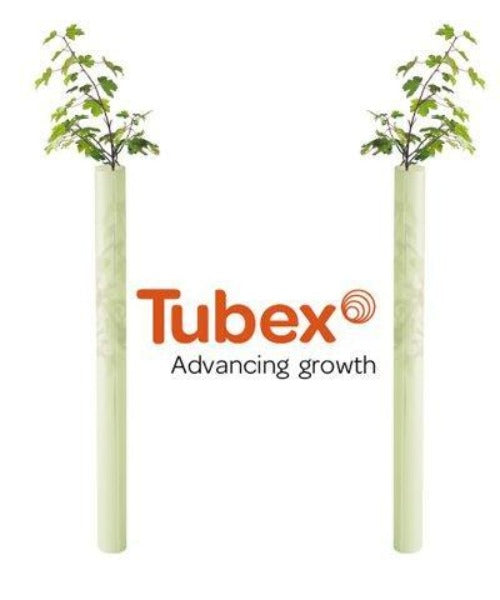 Tubex Easywrap for Deciduous Trees & Hedging (0.6m) - Trees by Post