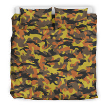 Load image into Gallery viewer, Fall Camo Bedding Sets