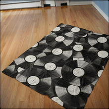 Load image into Gallery viewer, NEW! Jumbo Vinyl Microfiber Blankets (White Label)