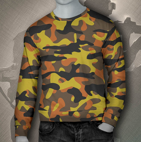 MW2 Fall Sweater