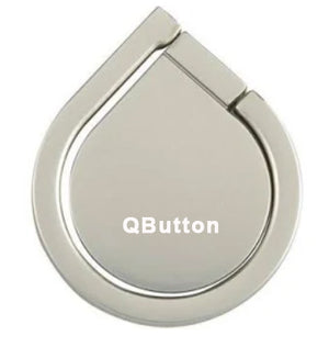 QButton Phone Holder/Stand/Car Mount - CarAIDE