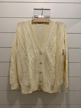Load image into Gallery viewer, Aymara Debora Cardigan Sweater