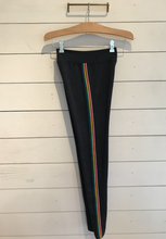 Load image into Gallery viewer, Sundry Sidestripe Yoga Pant