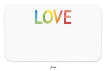 Load image into Gallery viewer, Love Cards