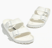 Load image into Gallery viewer, Birkenstock Arizona EVAs