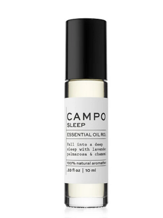 Campo Beauty Sleep Roll On Oil