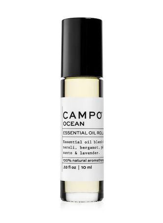 Campo Beauty Ocean Roll On Oil