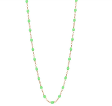 Load image into Gallery viewer, gigi CLOZEAU Classic Necklace- 16.5""