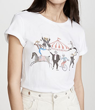 Load image into Gallery viewer, Unfortunate Portrait Fashion Circus Tee Shirt