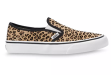 Load image into Gallery viewer, Vans Mini Leopard Slip On