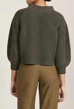 Load image into Gallery viewer, A Piece Apart Merel Funnel Neck Sweater
