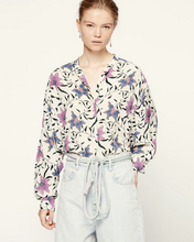 Load image into Gallery viewer, Isabel Marant Etoile Catchell Top