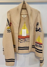 Load image into Gallery viewer, The Great Harbor Cardigan