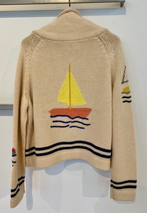 The Great Harbor Cardigan