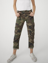 Load image into Gallery viewer, Re/Done Camo Cargo Pant