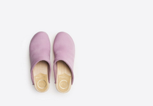 Load image into Gallery viewer, No. 6 Violet Old School Clog