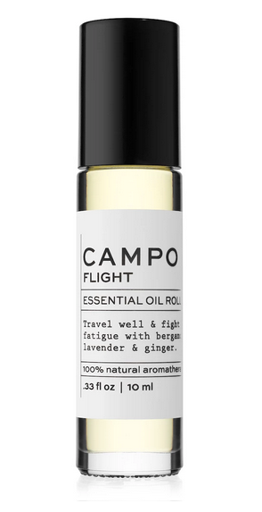Campo Beauty Flight Roll On Oil