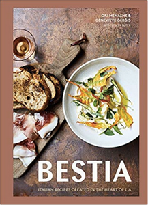 Bestia: Italian Recipes Cookbook