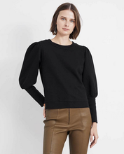 Load image into Gallery viewer, A Piece Apart Olimpio Puff Sleeve Sweatshirt