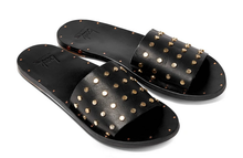Load image into Gallery viewer, Beek Lovebird Stud Slide Sandal