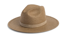 Load image into Gallery viewer, Janessa Leone Adriana Packable Hat