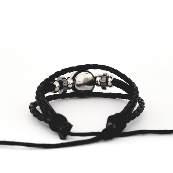 Drums Multilayer Bracelet Set