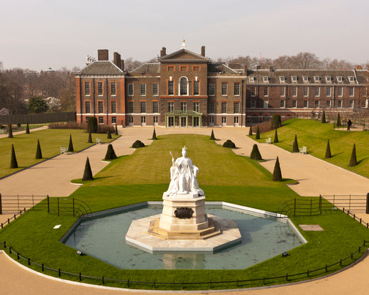Kensington Palace & The Orangery