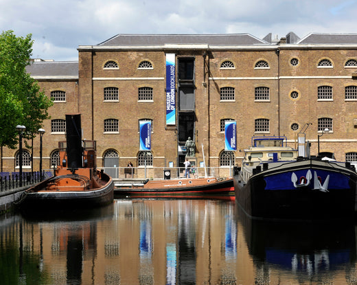 Museum of London & Docklands