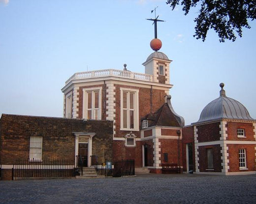 The Royal Observatory, RMG