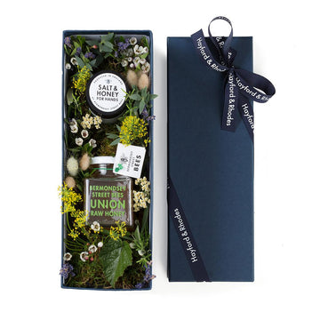 The Beejou Botanical Gift Set - Hayford & Rhodes International