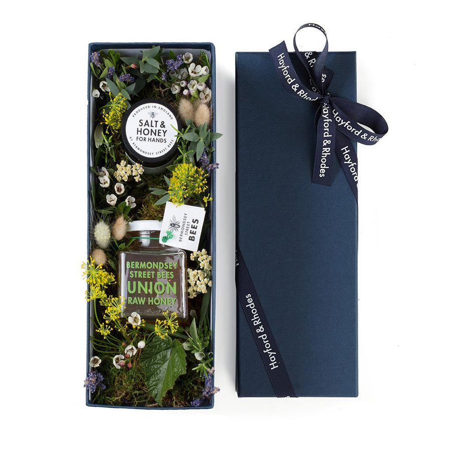 The Beejou Botanical Gift Set