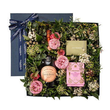 The Chrysanthemum Botanical Gift Set - Hayford & Rhodes International