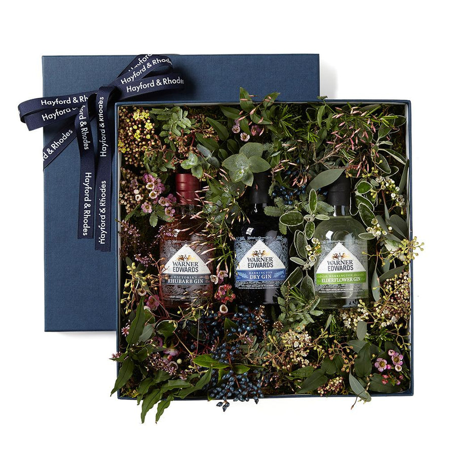 The In To The Woods Gift Set - Hayford & Rhodes International