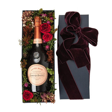 The LP Rosé Botanical Gift Set - Hayford & Rhodes International