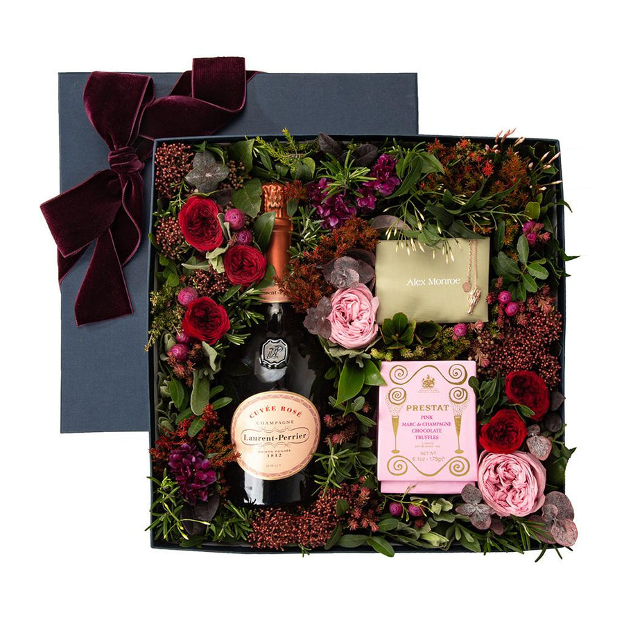 The Love Lobster Botanical Gift Set - Hayford & Rhodes International