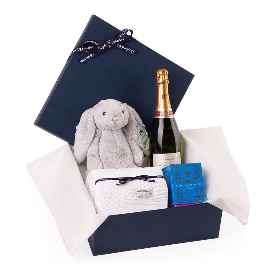 The Baby Luxe Gift Set
