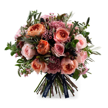The Blenheim Bouquet - Hayford & Rhodes International