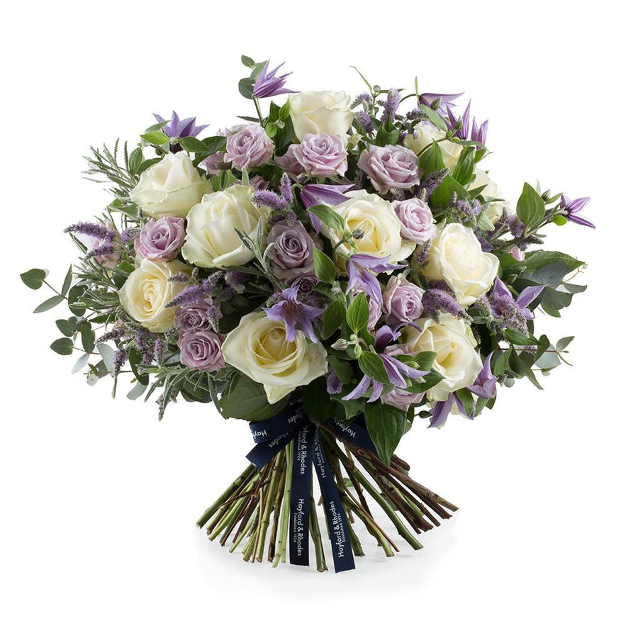 The Wild Blueberry Bouquet - Hayford & Rhodes International