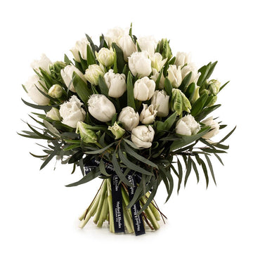 The Tulipa Bouquet - Hayford & Rhodes International