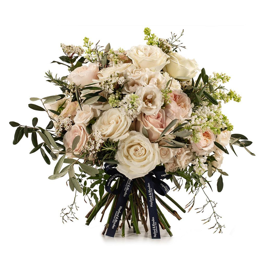 The Duchesse Bouquet