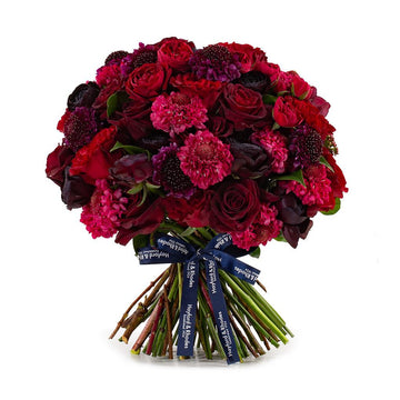 The Velveteen Bouquet - Hayford & Rhodes International