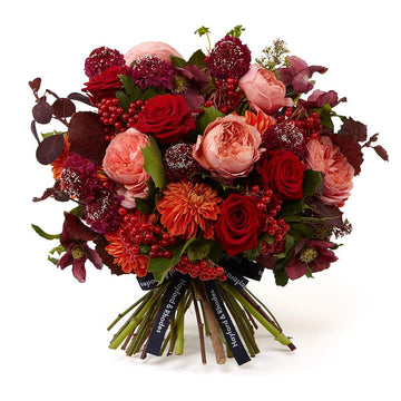 The Hyde Park Bouquet