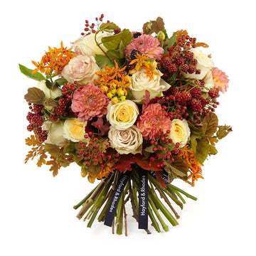 The Regents Park Bouquet - Hayford & Rhodes International
