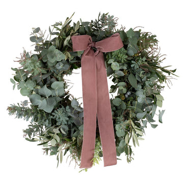 The Nordic Door Wreath - Hayford & Rhodes International