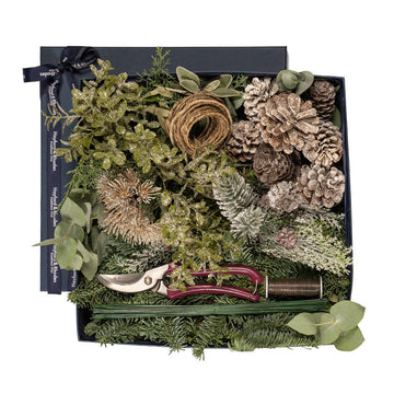 The Garland Making Kit - Hayford & Rhodes International