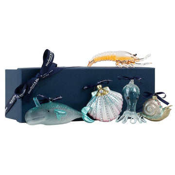 The Oceana Decoration Gift Set