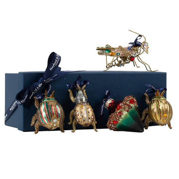The Victoriana Decoration Set