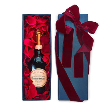 The LP Rosé Petal Gift Set