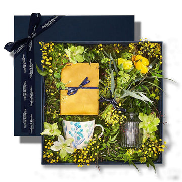 The Good Times Botanical Gift Set